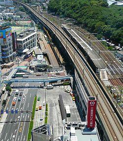 王子飛鳥山レンタルスタジオ 王子駅