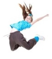 レンタルスタジオ キッズダンス