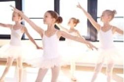 子供 バレエ 教室