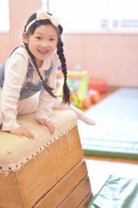 王子スタジオ 子ども 体操教室