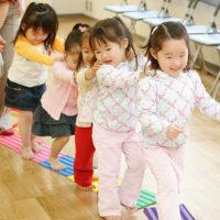 東京 北区 虹いろリトミック音楽教室