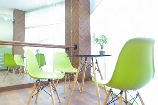 カフェ テーブル 王子 飛鳥山 レンタル スタジオ