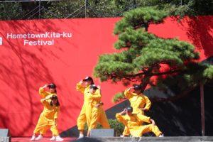 T- DANCE SQUARE イベント