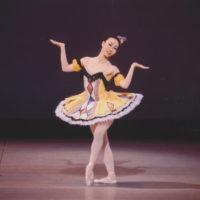 バレエストレッチクラス 北区 王子 ダンススタジオ
