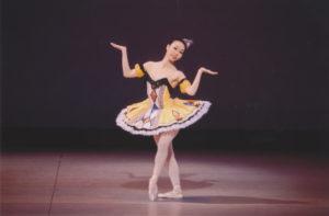 バレエストレッチ クラス 北区 王子 ダンススタジオ
