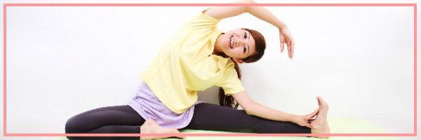 ダンス/演劇/武道/カルチャー教室と、使い方は自由自在♪のイメージ